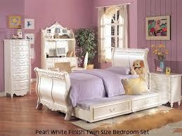 white furniture room. Twin Bedroom Set Coolest Girls Pleasing Design Furniture Sets White Room