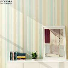 paysota 10m roll wide stripe wallpaper simple cross vertical striped wall paper decor for living room background home decor beautiful wallpaper beautiful