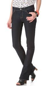 Koral Jeans Size Chart Koral Kick Flare Jeans Shopbop