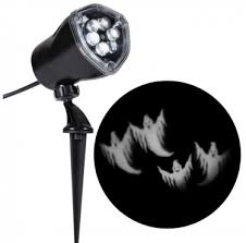 halloween lighting effects machine. projection whirling ghosts halloween lighting effects machine
