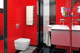 red and black bathroom red and black bathroom ideas amazing best red bathroom red black and