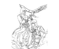 Inspirational Assassins Creed Coloring Book Or Assassins Creed 4
