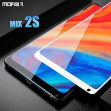 For Xiaomi mi8 Tempered Glass Film <b>MOFI Xiaomi mi 8</b> explorer ...