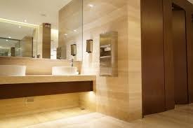 office washroom design. matting and floorcare office washroom design