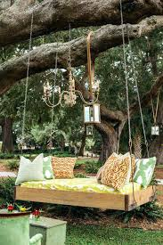 diy outdoor swing of the worlds best outside seating ideas diy outdoor swing bed