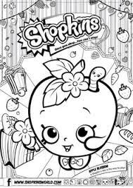 Small Picture Shopkins Coloring Pages Season 2 Sneaky Wedge Party Shopkins
