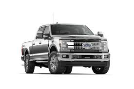 2019 Ford® Super Duty F350 Platinum Truck | Model Highlights | Ford.com