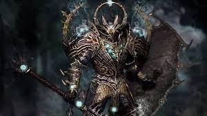 Download desktop wallpaper warrior HD ...