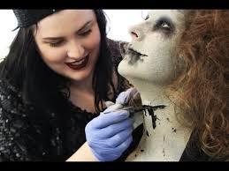 life of a special fx makeup artist
