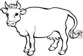 Small Picture Cow Coloring Pages Alric Coloring Pages