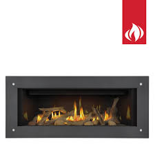 napoleon fireplace vector lhd45