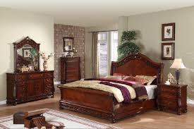 Wooden Bedroom Furniture Sets Photo   1