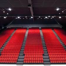 Red Stadium Seating Autotransportrates Co