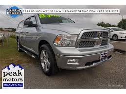 2009 Dodge Ram 1500 SLT Big Horn in Hickory