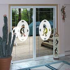 good glass door decal vinyl etched decorative the look of real for much less home depot