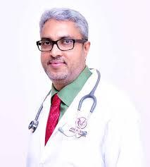 Dr. Assanaru Abdul Gafoor - MBBS, DCH