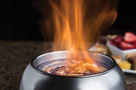 melting pot in framingham fine dining and fondue