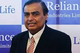 Stock last traded price is 2,094.80 reliance industries ltd. Reliance Saudi Aramco Discuss Cash And Share Stake Deal Report The Financial Express