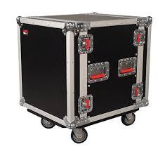 g tour standard rack cases heavy duty flight cases