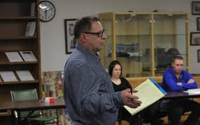 Amid conflict, Kindred City Council reinstates auditor after resignation |  INFORUM
