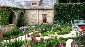 Beautiful Home Flower Gardens Unique Garden Pictures Magnificent