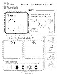 Kiz phonics is an excellent resource for helping children learn to read in english. Kindergarten Phonics Worksheets Printable Pdf Free To Print Liveonairbk