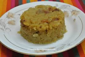 This recipe make your happy moment like more happy. South Indian Sweet Recipes