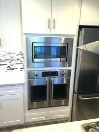 monogram double oven series built in french door single convection wall plans 6 ge manual