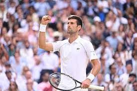 Championships, Wimbledon 2021 ...