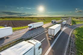 trucking companies in kansas city