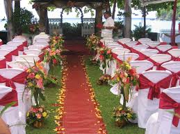 chic garden wedding ideas decorations wedding decorations outdoor
