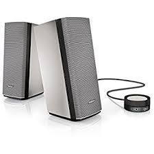 bose grey speakers. bose companion 20 multimedia speaker system for computers, tablets and audio devices - grey speakers u