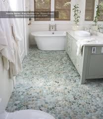 stone floor tiles bathroom. River Stone Floor Tiles Bathroom O