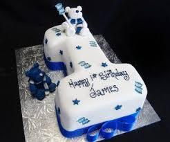 Baby Boy 1st Birthday Cake Pictures A Birthday Cake