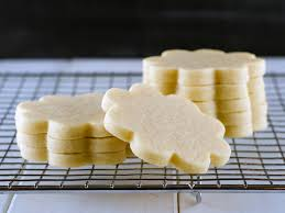 recipes for sugar cookies. Perfect Cookies RollOut Sugar Cookie Recipe For Recipes Cookies