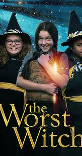 She is the lady of bear island, and we first met her as she stared down jon snow. The Worst Witch Tv Series 2017 Imdb