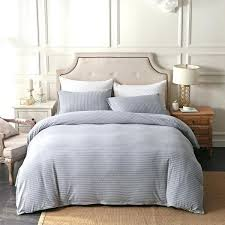 cable knit duvet cover pure era ultra soft quality jersey cotton home bedding inkivy cotton jersey knit duvet cover