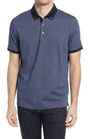 The bugatti shirt is a classic retro design from this historic company. Men S Bugatti Polo Shirts Nordstrom