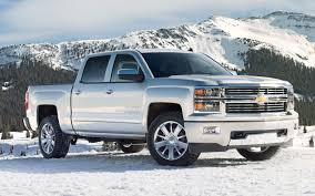 2014 Chevrolet Silverado High Country First Look - Motor Trend