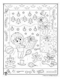 Play hidden christmas gifts free online now. Christmas Hidden Pictures Printables For Kids Woo Jr Kids Activities
