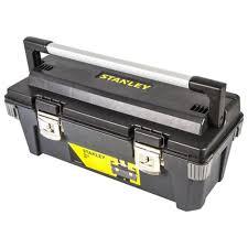 <b>Ящик для инструмента Stanley</b> 645х273х269 мм, пластик, цвет ...