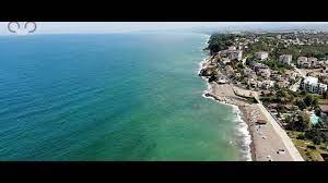 Düzce - Akçakoca plajı - YouTube