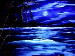 Blue Moon - The Joy of Painting S3E2