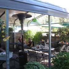 photo of garden grill guerneville ca united states outdoor patio