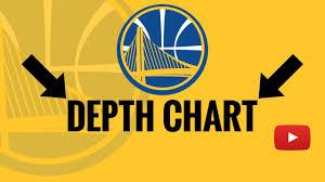 Golden State Warriors Depth Chart 2019 Golden State Warriors Depth Chart Analysis