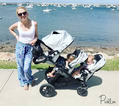 before i get into how we ended up with the best triple stroller ever here are my findings after researching and testing out the only other triple strollers