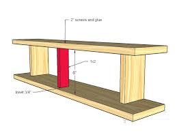 building a wood shelf plans wood shelf projects free small wood project plans a diy building a wood shelf floating spice diy