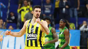 Nando De Colo 2021-2022 sezonunda da Fenerbahçe Beko'da! - Fenerbahçe Spor  Kulübü