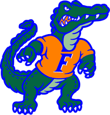 Florida Gators Logo Vector (.EPS) Free Download