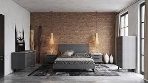 Modloft Amsterdam Tallboy Dresser DEGHTC Official Store - Bedroom tallboy furniture